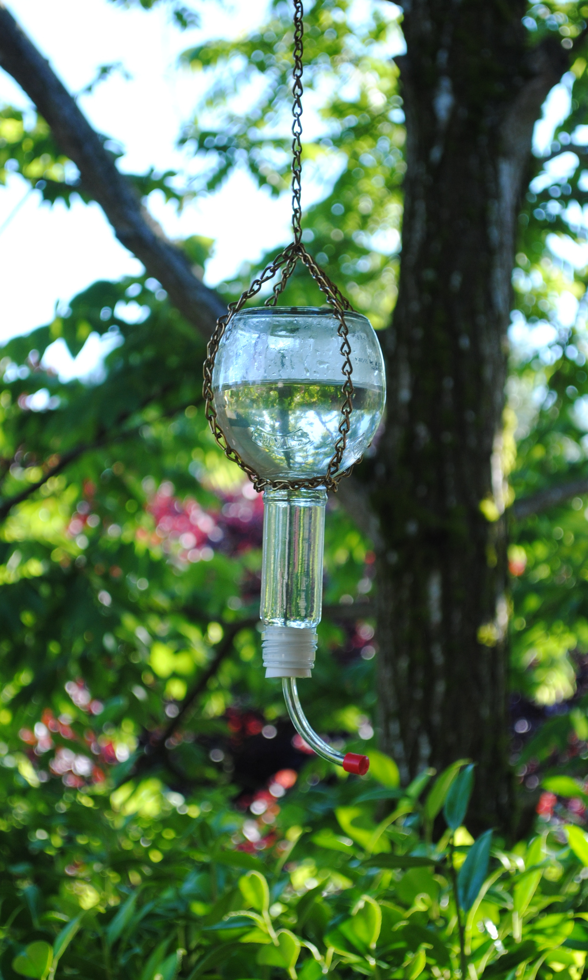gardens make bird com to and a feeders via wikihow for feeder perches pin decorative hummingbird